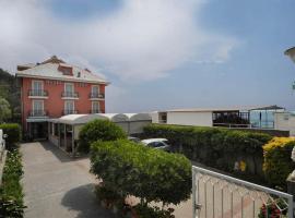 Hotel Lido, Deiva Marina