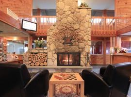 Fireside Inn Suites Gilford 3 Star Hotel