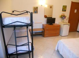 B&B Home Sweet Home, Diano Marina