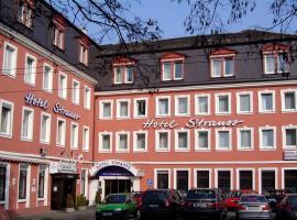 , Würzburg