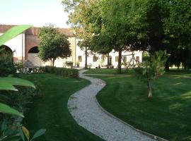 Agriturismo La Sophora, Montegaldella