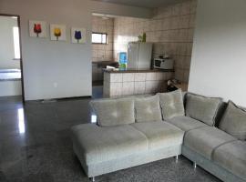 Apartamento Praia do Icarai