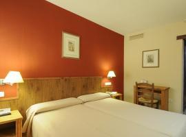 Hotel GHM Monachil, Sierra Nevada