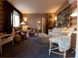 Hotel Locanda Stendhal, Colorno