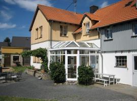 Petras Gästehof