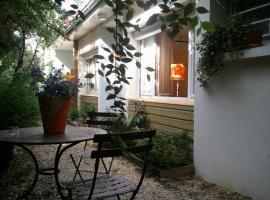 Chambre D'Hotes Au Coquelicot, Soucieu-en-Jarrest