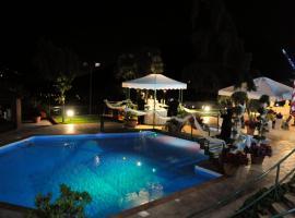 Hotel Diecimare, Cava de' Tirreni