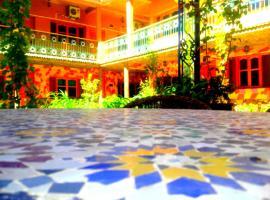 Hotel Restaurant La Kasbah, Tinghir