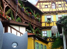 Hezelhof Hotel, Dinkelsbühl