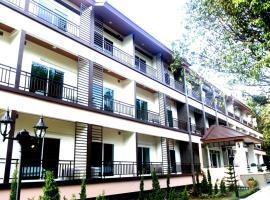 Sida Resort Hotel Nakhon Nayok, Ban Wang Takhrai
