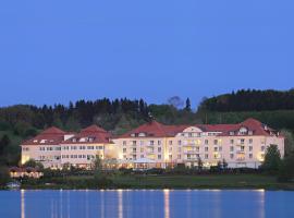 Lindner Hotel & Sporting Club Wiesensee, Westerburg