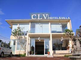 CLV Hotel & Villa, Bedugul