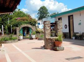 Departamentos La Antigua - San Pedro de Colalao, San Pedro de Colalao