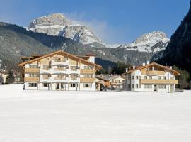Golden Park Resort, Campitello di Fassa