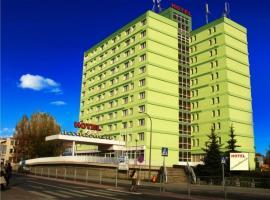 Hotel Accademia, Ostrowiec Świętokrzyski
