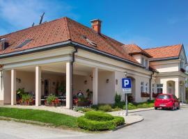 Tourist Farm Stari Hrast, Ljutomer