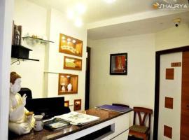 Hotel Shaurya Inn, Shillong