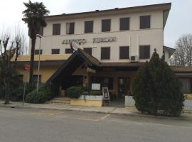 Hotel Furlan, Ronchi dei Legionari
