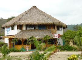 Wipeout Cabaña Restaurant, Las Tunas