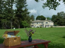 Devonfield Inn, Lee