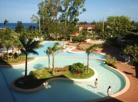 La Mirada Hotel, Mactan