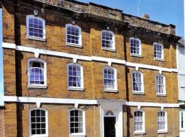 Highcroft House, Towcester