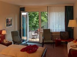 Landhotel Ridder, Bad Laer
