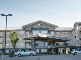 Sandman Hotel and Suites Abbotsford