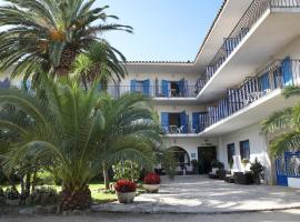 Hotel Bell Repos, Platja  d'Aro