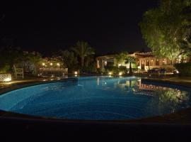 Villa Vanille, Dar Caïd Layadi