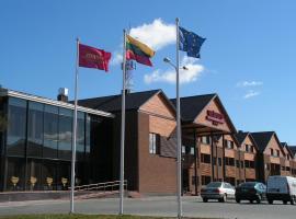 Trasalis - Trakai resort & SPA, Trakai