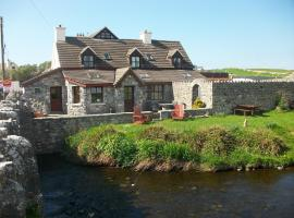 Aille River Hostel, Doolin