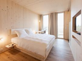 Bader Hotel, Parsdorfas