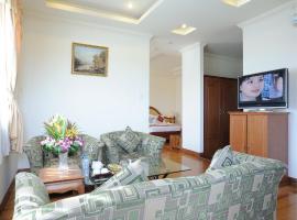 Hoang Yen Hotel, Thuan An