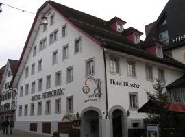 Hotel zum Hirschen, Küssnacht