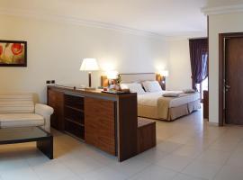 Best Western Suites & Residence Hotel, Pozzuoli