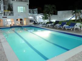 Hotel Villeta Suite, Villeta