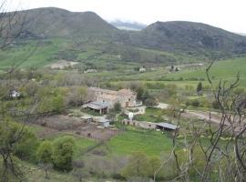 Azienda Agricola Traina, Prizzi