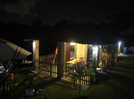 Casa no Sitio Bela Vista, Salvador