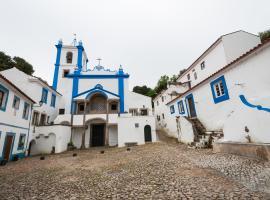 Casas De Romaria, Brotas