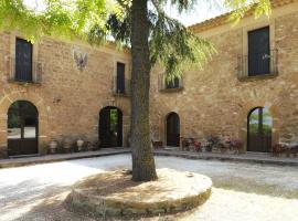 Villa Trigona, Piazza Armerina