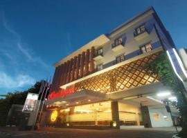 Hotel Arjuna, Džogjakarta