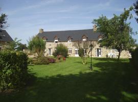 Chambres d'Hotes Les Sageais, Baguer-Morvan