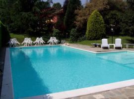 Villa San Carlo, Cortemilia