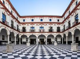 Hotel Boutique Convento Cádiz, Cadice