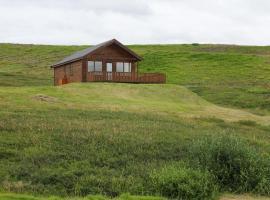 Hlíd Cottages, Reykjahlíð