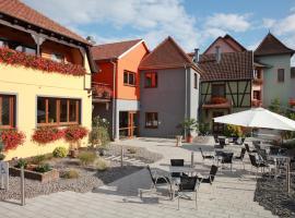 Les Portes de la Vallee, Turckheim