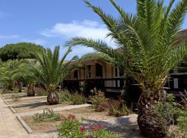 Village Golfo degli Etruschi, Albinia
