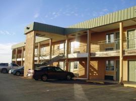 Econo Lodge - Elk City, Elk City