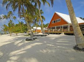 Sa'Moana Resort, Salamumu